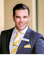Matthew Wade - Real Estate Agent