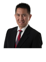 Jeff Ng - Real Estate Agent