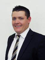Jarrod Finn - Real Estate Agent