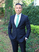 Ercan Ersan - Real Estate Agent
