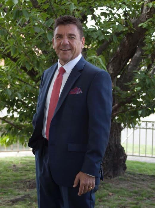 Aldo Verga - Real Estate Agent