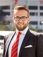 Thomas Tregonning - Real Estate Agent