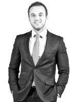 Rashard Risilia - Real Estate Agent