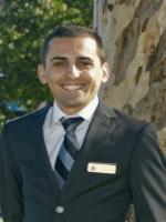 Zoran Cvetkovski - Real Estate Agent
