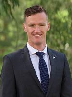 Daniel O'Regan - Real Estate Agent