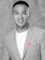 Steven liu - Real Estate Agent