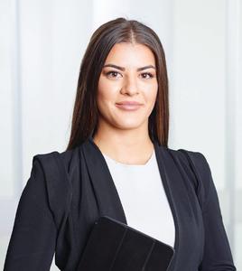Kristiana Karakostas - Real Estate Agent