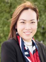 Joy Zhang - Real Estate Agent