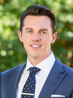 James Hill - Real Estate Agent