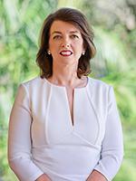 Bernadette Hayes - Real Estate Agent