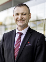 Simon Walkington - Real Estate Agent