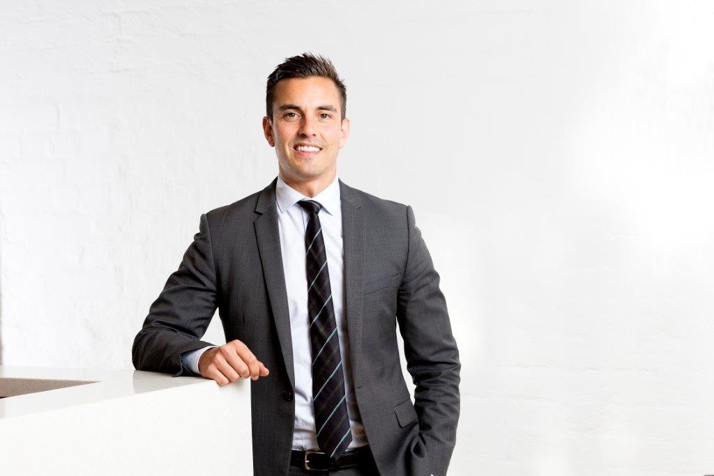 Andrew De Angelis - Real Estate Agent