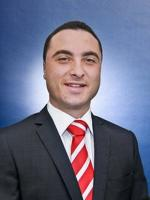 Sam Gotzilianis - Real Estate Agent
