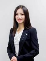 Cindy Cai - Real Estate Agent