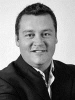 Tony Lewis - Real Estate Agent