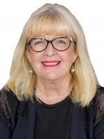 Carol Wolfenden - Real Estate Agent
