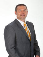 Darren Bennett - Real Estate Agent