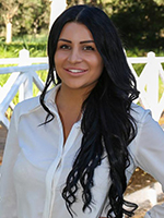 Natalie Vega - Real Estate Agent