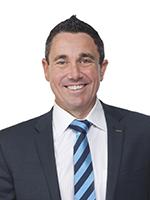 Bradley Ryan - Real Estate Agent