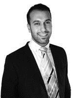 Alex Dabag - Real Estate Agent