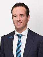 Brad Nicholls - Real Estate Agent