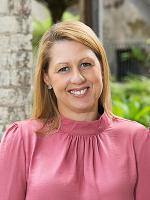 Melissa Mccormack - Real Estate Agent