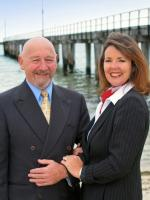 Diane and Phil Key - Real Estate Agent