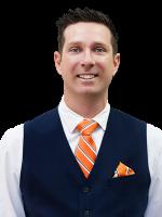 Derrick Williams - Real Estate Agent