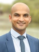 Amit Nayak - Real Estate Agent
