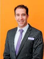 Brad Hinton - Real Estate Agent