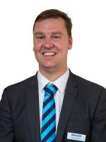 Daniel Nichols - Real Estate Agent