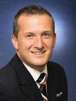 Tony Skrekovski - Real Estate Agent