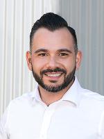 Adrian Tsavalas - Real Estate Agent
