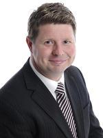 Trent Marden - Real Estate Agent