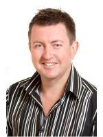 Shane West - Real Estate Agent