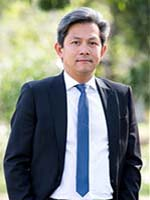 Sonny Tran - Real Estate Agent