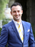 Phillip Mercieca - Real Estate Agent