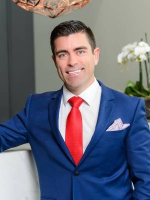 Daniel Hall - Real Estate Agent