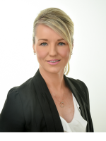 Rosie Hough - Real Estate Agent