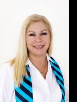 Kaye Cashmore - Real Estate Agent