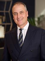 Phil Orr - Real Estate Agent