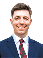 Andrew Joyce - Real Estate Agent