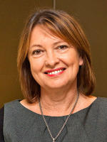 Maree van Arkel - Real Estate Agent