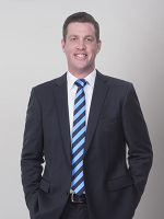 Jarrod Cloke - Real Estate Agent