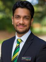 Taney Jain - Real Estate Agent