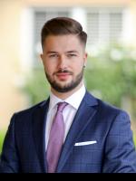 Aleksandar Stanojevic - Real Estate Agent