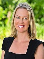 Katrina Wilson - Real Estate Agent