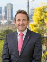 Ryan Currie - Real Estate Agent