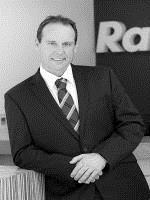 Treston Bamber - Real Estate Agent