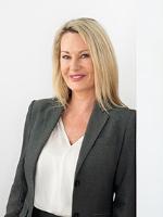 Tanja Neven-Jones - Real Estate Agent